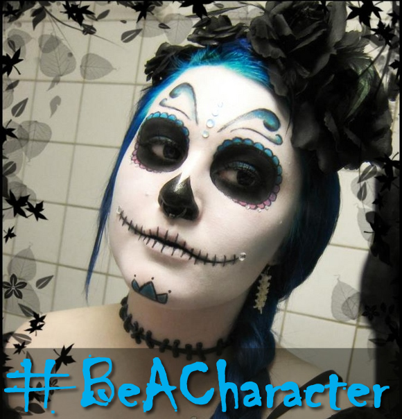 beacharacter